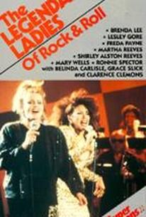 Legendary Ladies of Rock & Roll