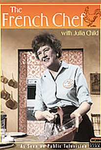 French Chef with Julia Child