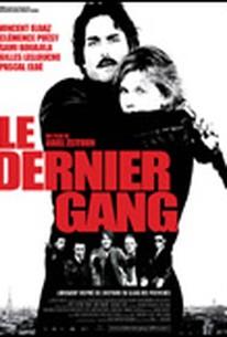Le dernier gang (Masked Mobsters)
