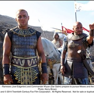 Exodus Gods And Kings 2014 Rotten Tomatoes