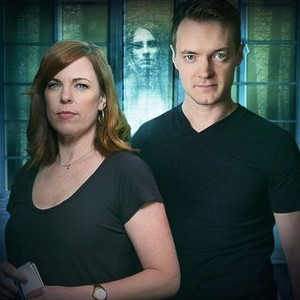 Amy Bruni (left) and Adam Berry