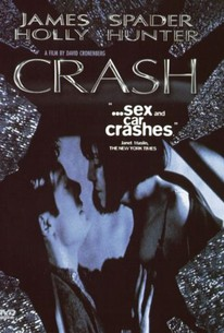 crash paul haggis summary