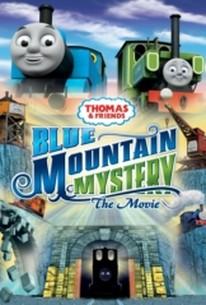 Thomas & Friends: Blue Mountain Mystery