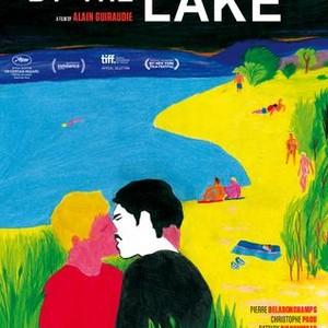Stranger By The Lake Stream