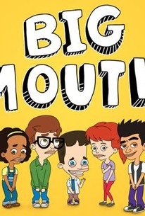 Big Mouth Season 1 Episode 4 Rotten Tomatoes