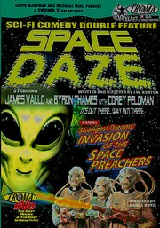 Space Daze
