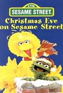 Christmas Eve On Sesame Street.Sesame Street Christmas Eve On Sesame Street 1987