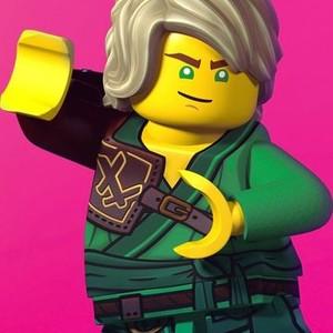 LEGO Ninjago : Secrets of the Forbidden Spinjitzu