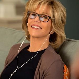 Jane Fonda as Grace
