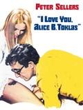 I Love You, Alice B. Toklas