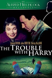 The Trouble with Harry