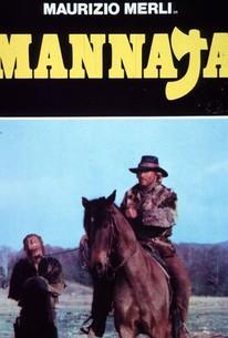 Mannaja (A Man Called Blade)