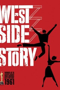 West Side Story 1961 Rotten Tomatoes
