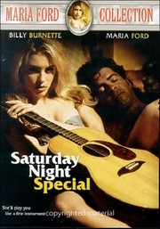 Saturday Night Special (Deadly Desire) (The Abduction of Crystal Blue)