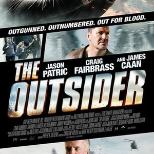 The Outsider 2014 Rotten Tomatoes