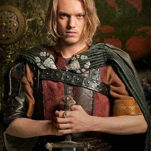Jamie Campbell Bower as Arthur
