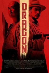 Wu xia (Dragon)
