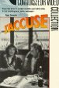 J'Accuse! (I Accuse) (That They May Live)