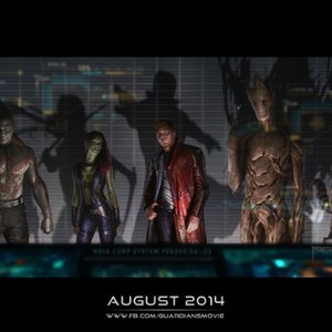 Guardians of the Galaxy (2014) - Rotten Tomatoes
