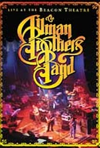 Allman Brothers Band - Live At The Beacon Theatre