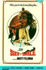 Sex With A Smile (40 gradi all'ombra del lenzuolo)