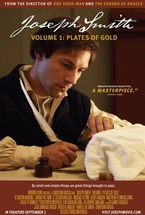 Joseph Smith - Volume 1: Plates of Gold