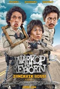 warkop dki reborn jangkrik boss part 1