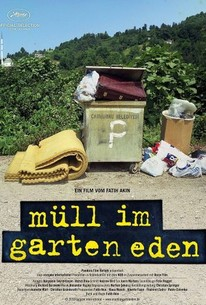Garbage in the Garden of Eden (Müll im Garten Eden)