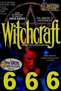 Witchcraft VI (Witchcraft 666: The Devil's Mistress)