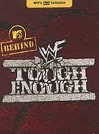 MTV - Behind Tough Enough