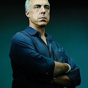 Titus Welliver as Harry Bosch