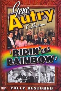 Ridin' on a Rainbow