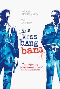 Poster for Kiss Kiss Bang Bang (2005)
