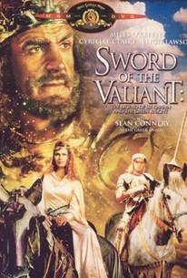 Sword of the Valiant