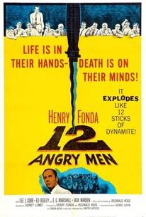 12 Angry Men (Twelve Angry Men)