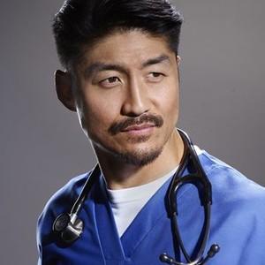 Brian Tee as Dr. Ethan Choi
