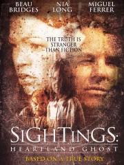 Sightings: Heartland Ghost