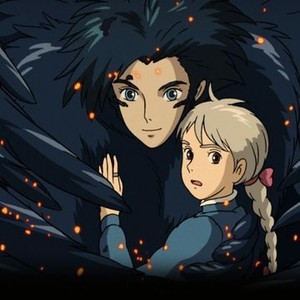 Howl S Moving Castle 2005 Rotten Tomatoes