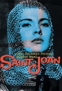 Saint Joan