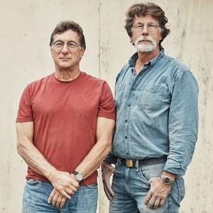 Marty Lagina (left) and Rick Lagina