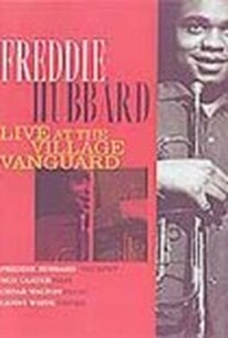 Freddie Hubbard: Live at the Village Vanguard