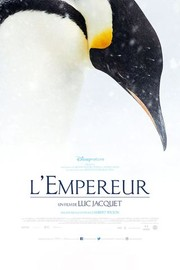 March of the Penguins 2: The Next Step (L'empereur)