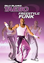 Billy Blanks - Tae Bo Freestyle Funk