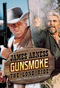 Gunsmoke: The Long Ride (1992) - Rotten Tomatoes