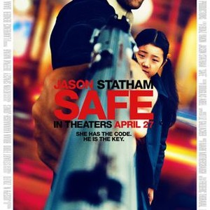 Safe (2012) - Rotten Tomatoes