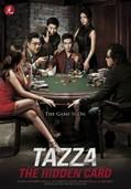 Tazza: The Hidden Card