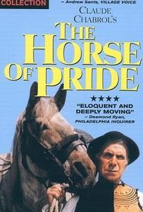The Horse of Pride(Le Cheval d'orgueil)