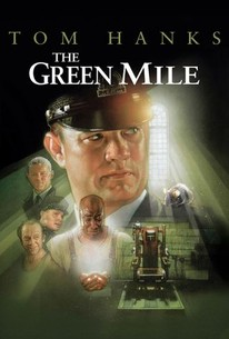 The Green Mile 1999 Rotten Tomatoes