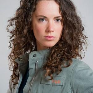 Amy Manson as Fleur Morgan