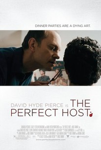 The Perfect Host